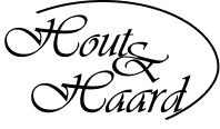 Hout & Haard logo
